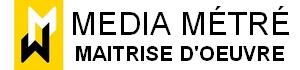 Média Métré Logo